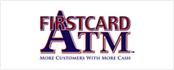 Firstcard ATM